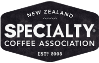 NZ Specialty Coffee Association