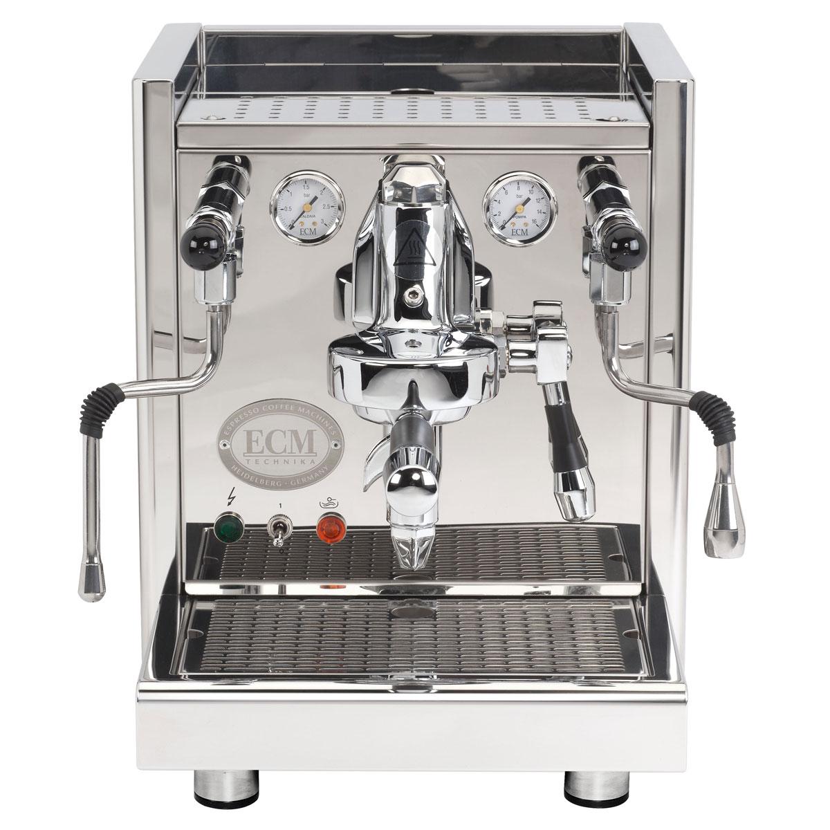 Coffee Machine Image