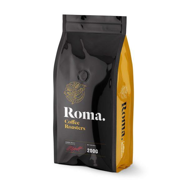 Roma 200g Bag