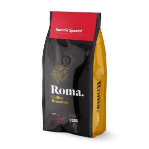 Roma Aaron's Special