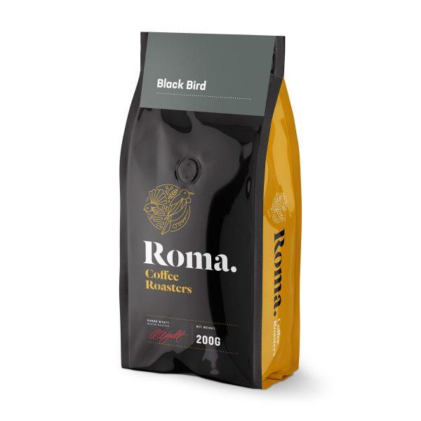 Roma Blackbird