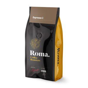Roma Espresso 1