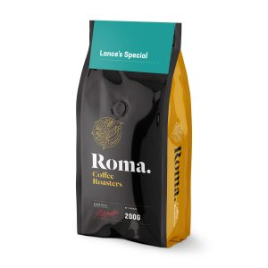 Roma Lance's Special