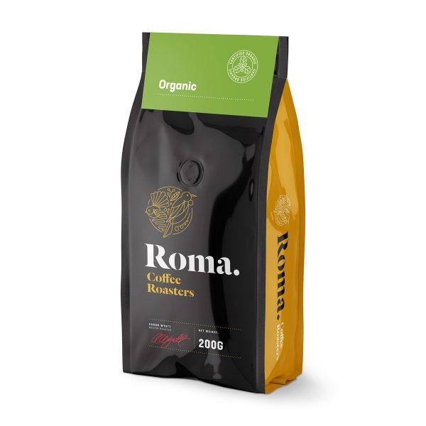 Roma Organic