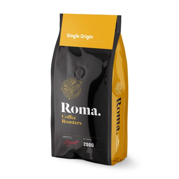 Roma Single Origin