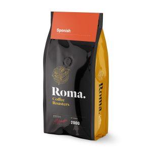 Roma Spanish
