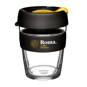 Roma Coffee Roasters Medium Brew