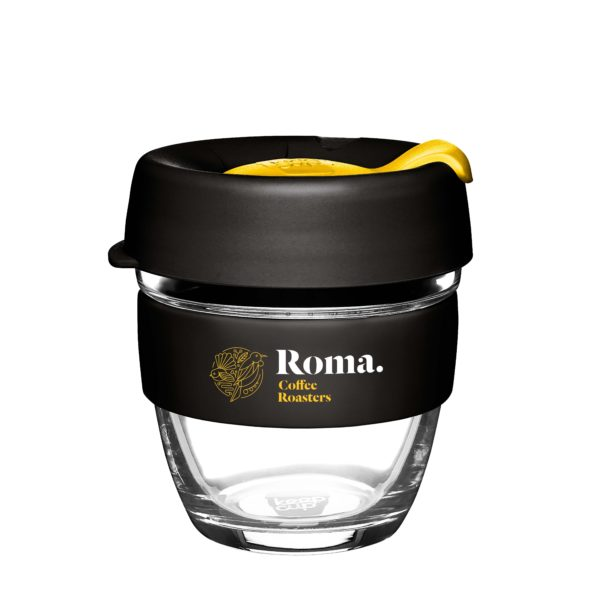 Roma Coffee Roasters Small Brew
